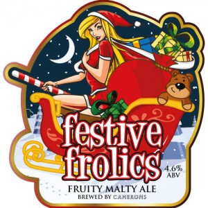 Festive Frolics